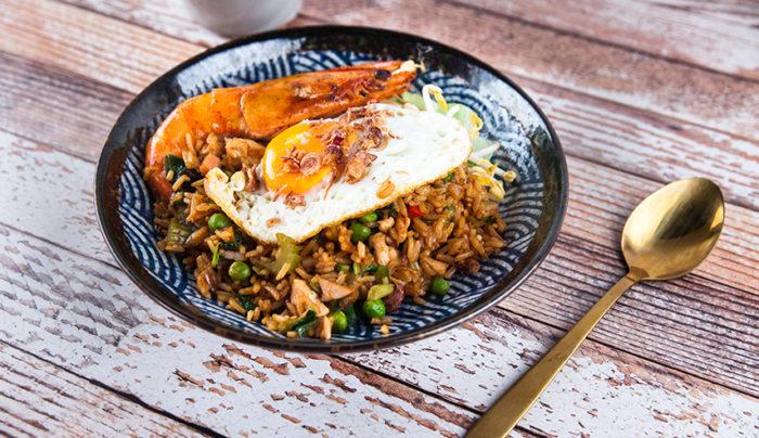 Resep Cara Membuat Nasi Goreng