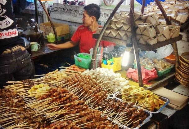 angkringan Bisnis Makanan Yang Menjanjikan