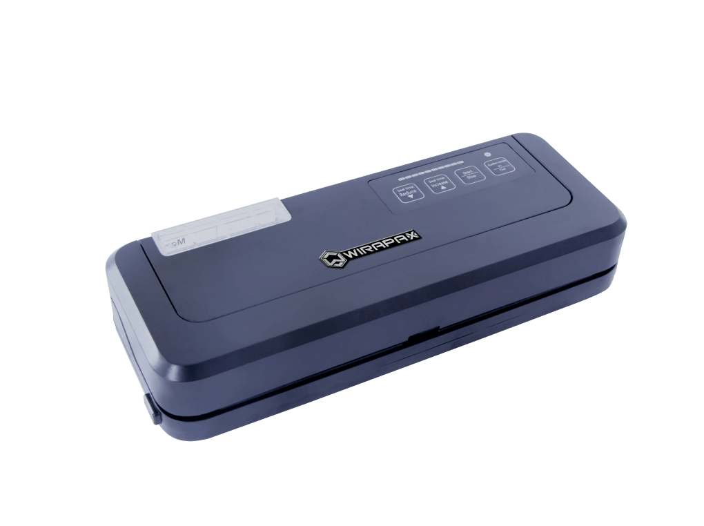 Household Vacuum Sealer DZ-290A Black Edition