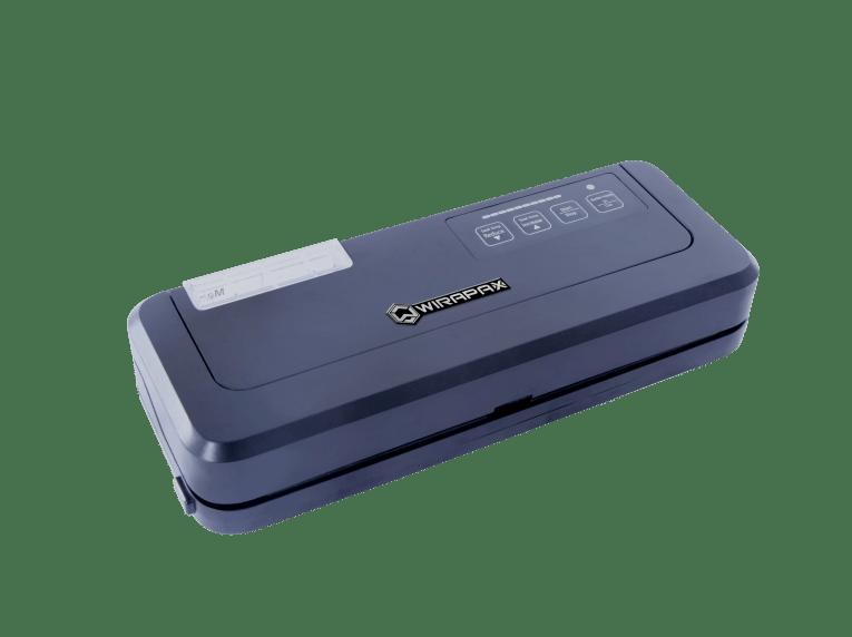 Household Vacuum Sealer DZ-290A Black Edition