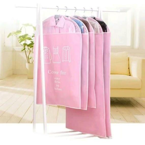 Plastik Kemasan Baju Laundry