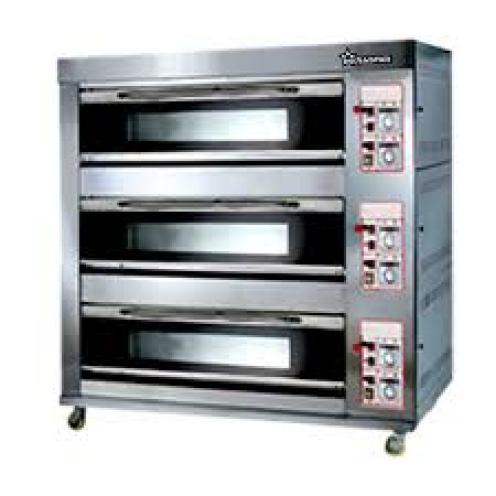 Harga Oven Listrik Untuk Usaha 6