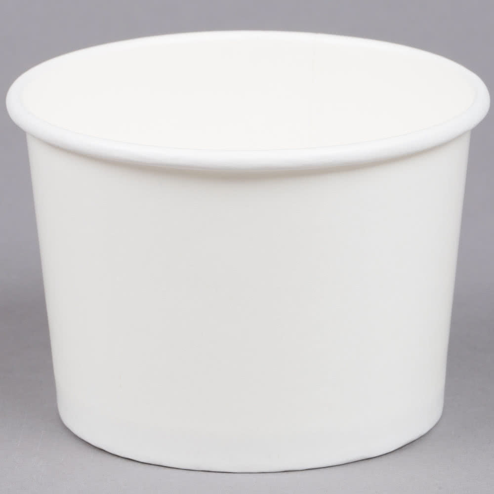 kemasan paper bowl