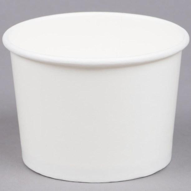 kemasan makanan berkuah paper bowl