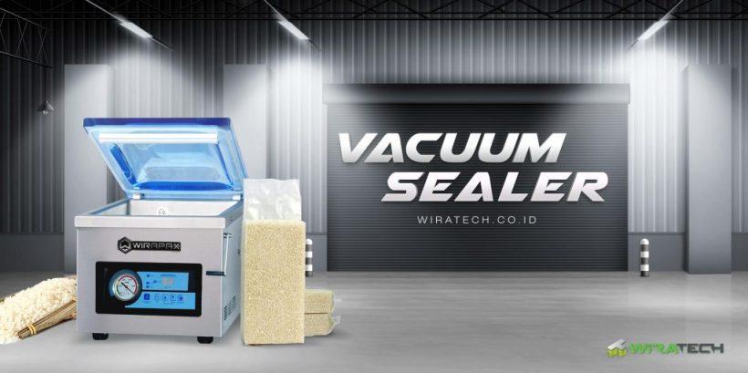 subcat banner vacuum sealer