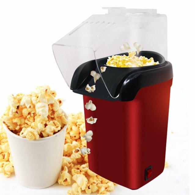 popcorn maker mini
