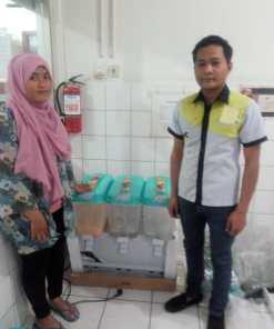 Addictea - Bandung - Juice Dispenser JCD-183 - 6 Juli 2019 - DONE