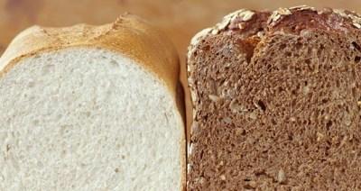 Roti Tawar Dan Roti Gandum