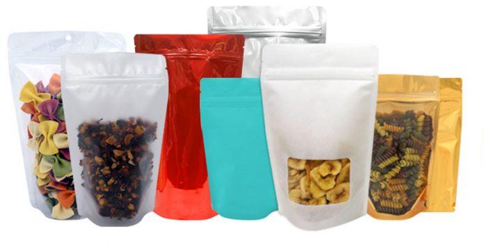 Plastik Kemasan Keripik Murah