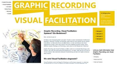 Graphic Recording online 1