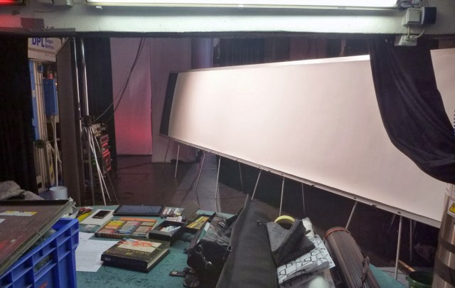 Ein 6 Meter langes Graphic Recording in Köln 1
