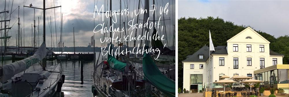 gleicher-Standort-unterschiedliche-Blickrichtung in Kiel