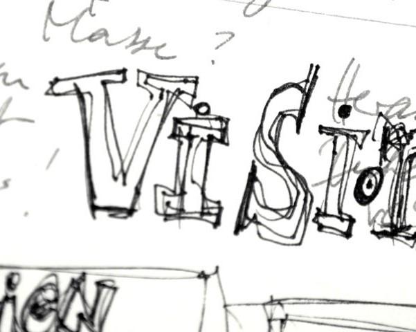 Visualisierung von Visionen & Strategien 3