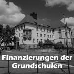 Grundschulfinanzierungen in der Mittelstadt Völklingen für die kommenden Jahre