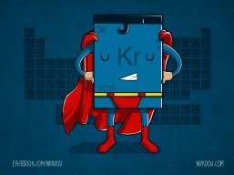 Chemical Superman