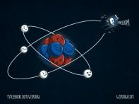 Freedom electron