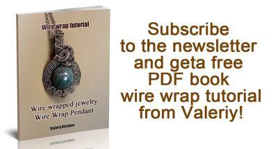 free PDF book (wire wrap tutorial)