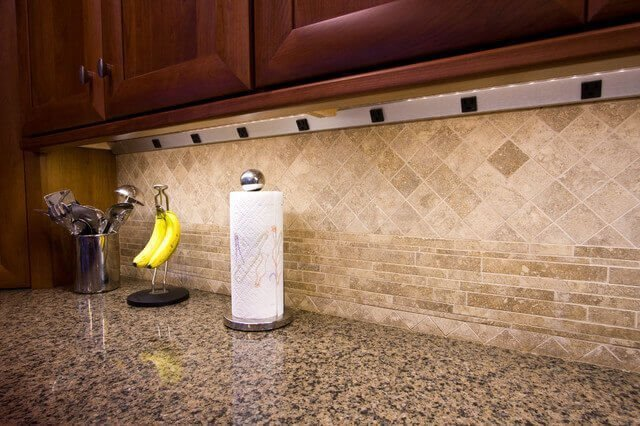 planning electrical outlets in your new