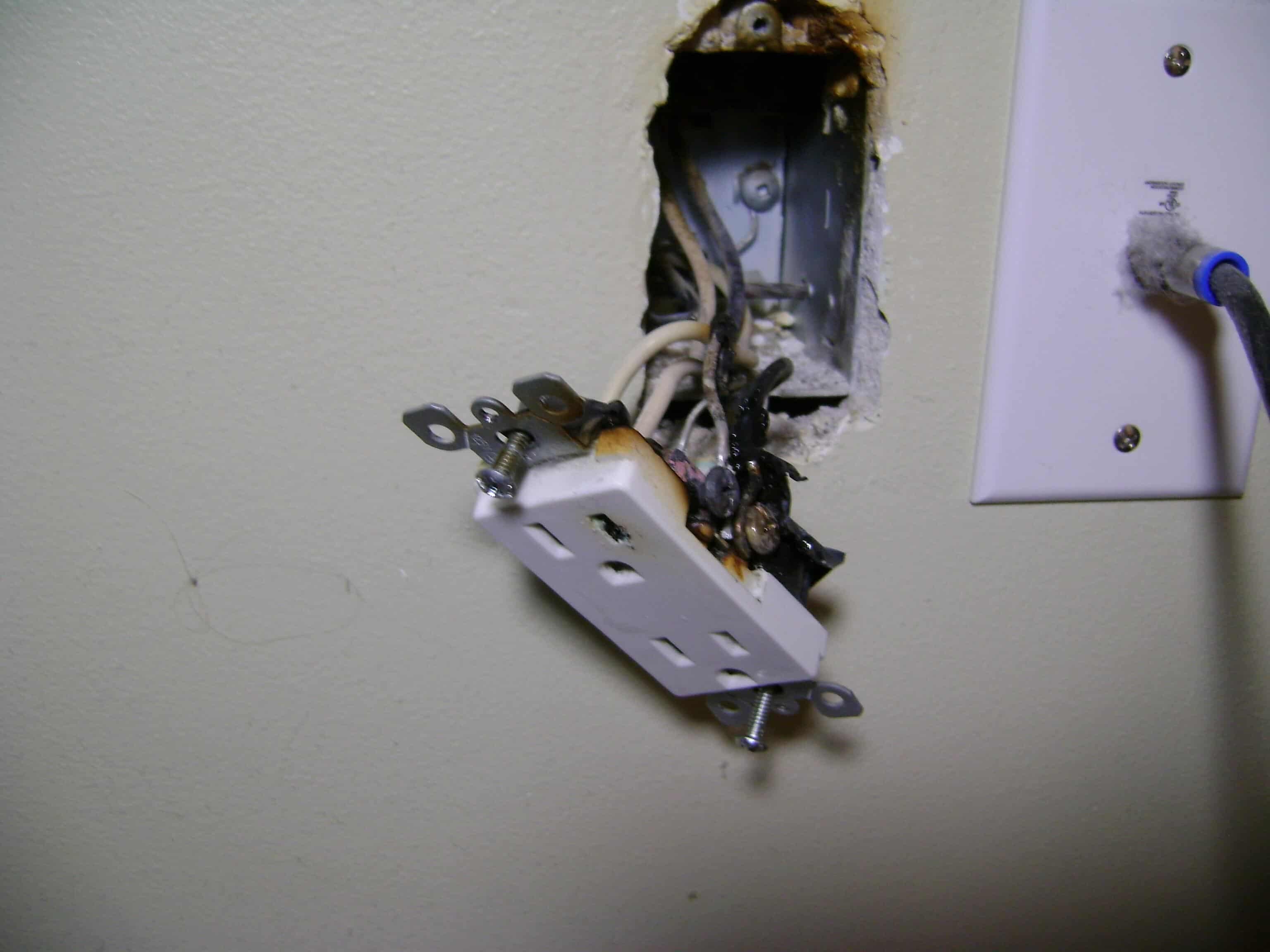 Dangers Of Aluminum Wiring