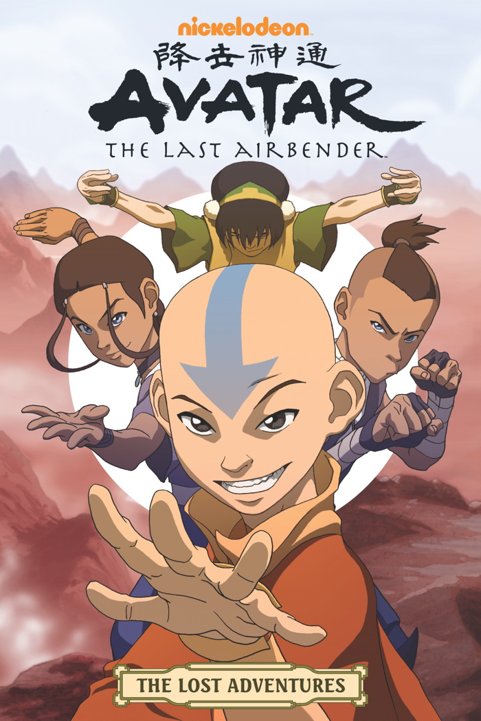 Avatar The Last Airbender Nickelodeon : avatar, airbender, nickelodeon, Avatar:, Airbender, Horse, Nickelodeon, WIRED