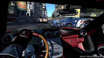Three New Need for Speed Games Announced | WIRED
