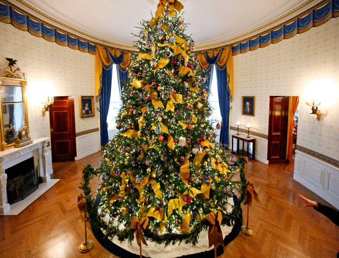 Dec. 22, 1882: Looking At Christmas In A New Light