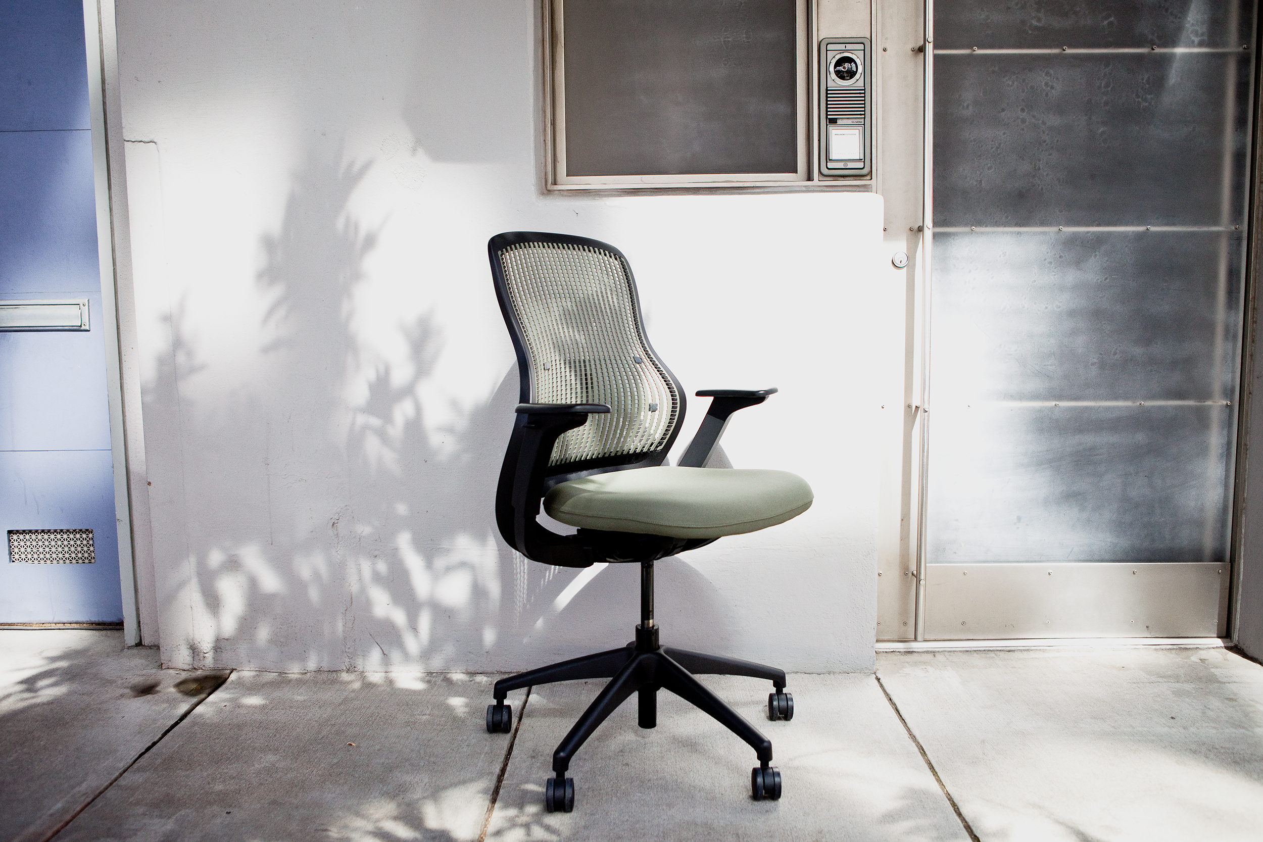 Knoll Regeneration Chair Review Knoll Regeneration Desk Chair Wired
