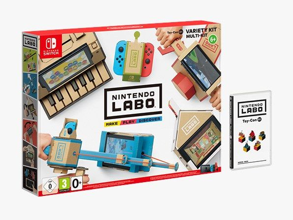 NintendoLab