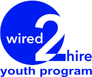 Wired 2 Hire Youth Program
