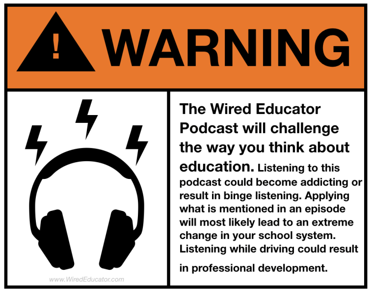Wired Educator : Page 2 of 10 : Level Up as an Educator and
