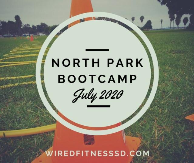 northpark-bootcamp
