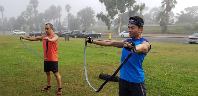 small-group-personal-training