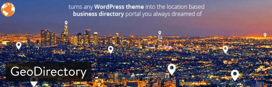 GeoDirectory WordPress plugin