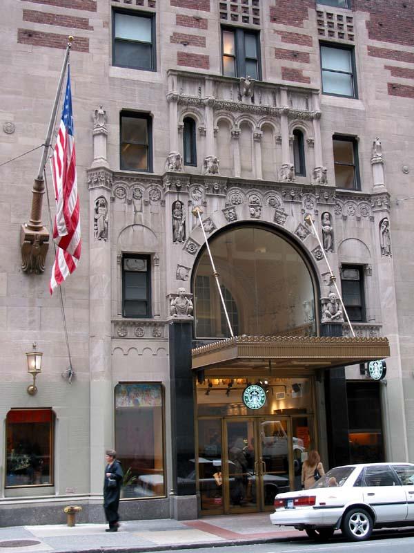 Radisson Lexington Hotel New York  Wired New York