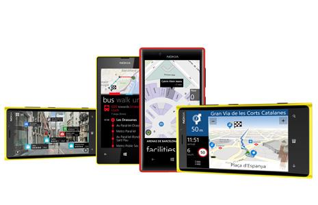Nokia 2013 phones