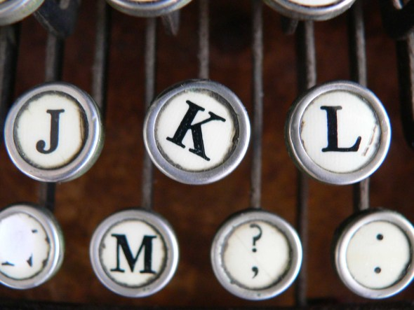 Carnival of Journalism: Write a letter to yourself