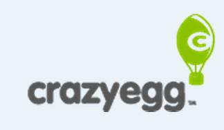 crazy egg logo