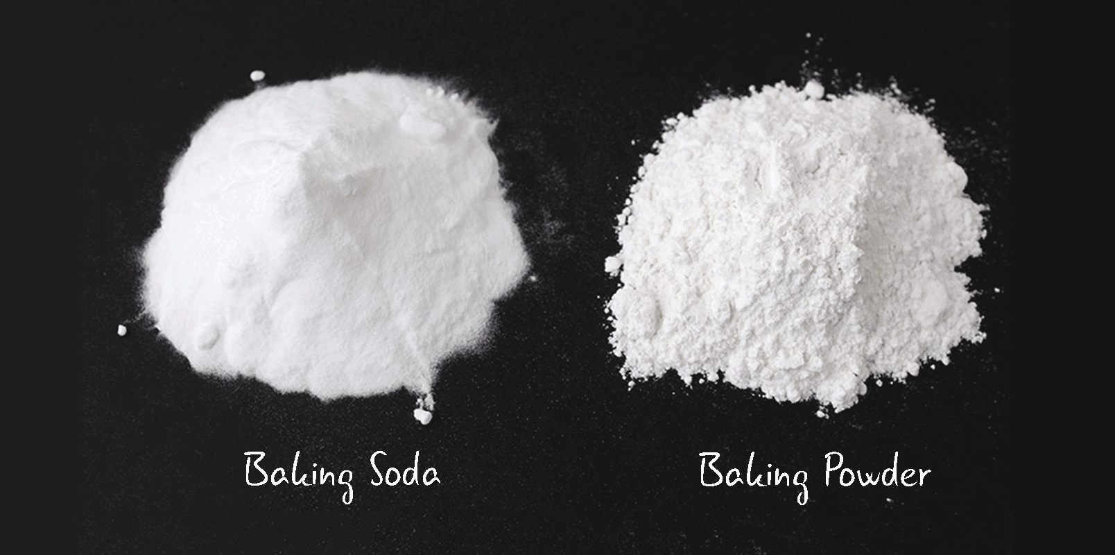 Aluminum-free baking powder: how to make, why to use - WiredPen