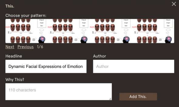Bookmarklet example