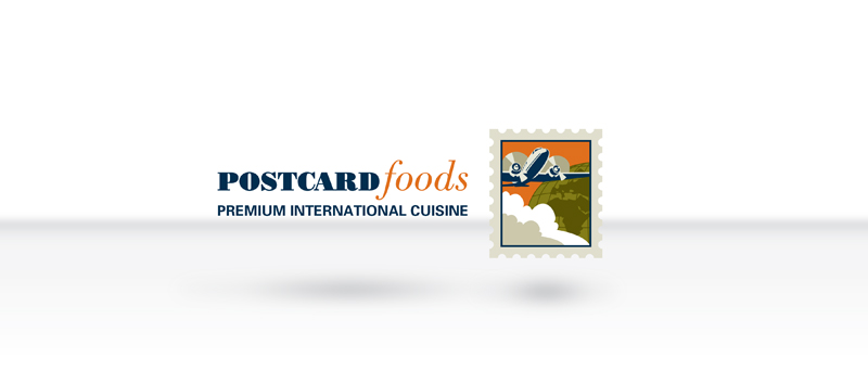 POSTCARD FOODS