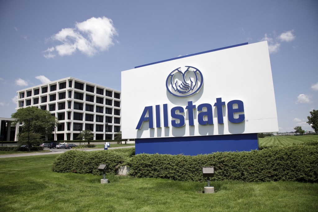 The Allstate