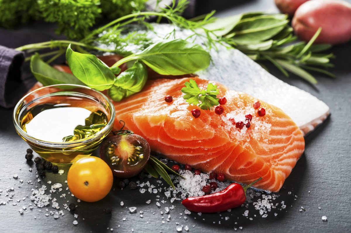 A List Of Foods That Containing Essential Fatty Acids