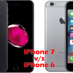 iPhone 7 Vs iPhone 6 : Would You Consider Buying It?