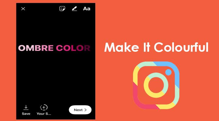 Instagram Photo Story Ideas