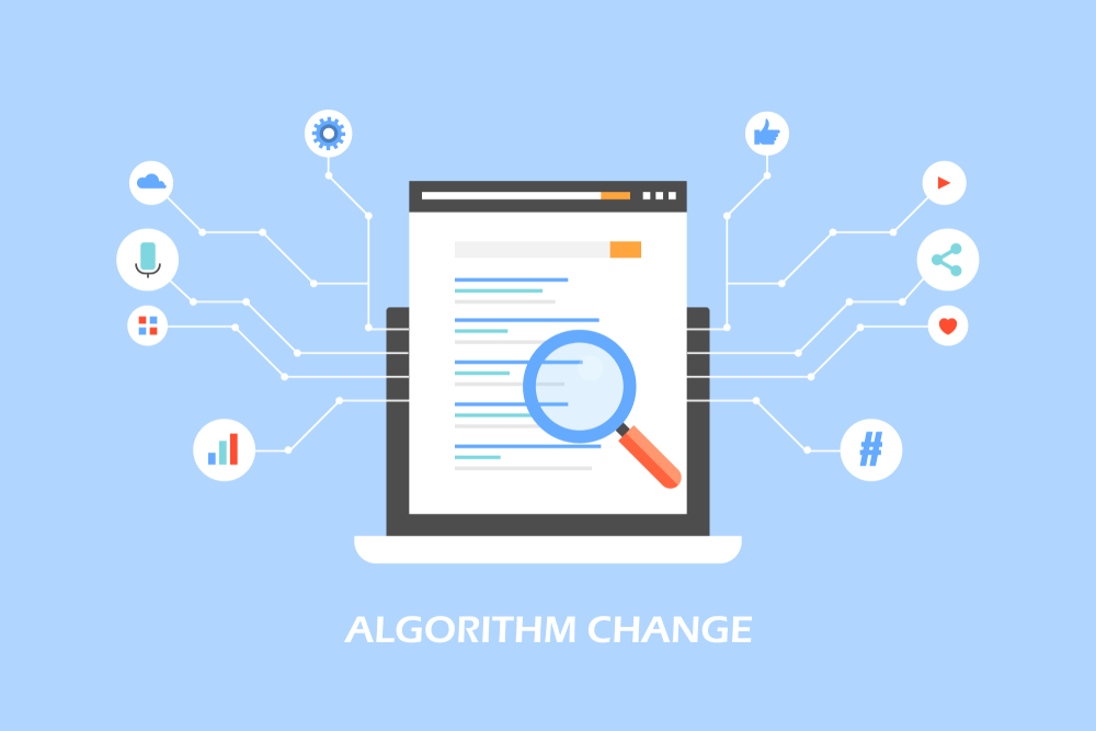 Search Engine Algorithm