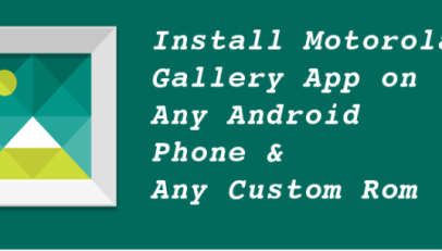 GCam APK Download Links for All Devices | Google Camera