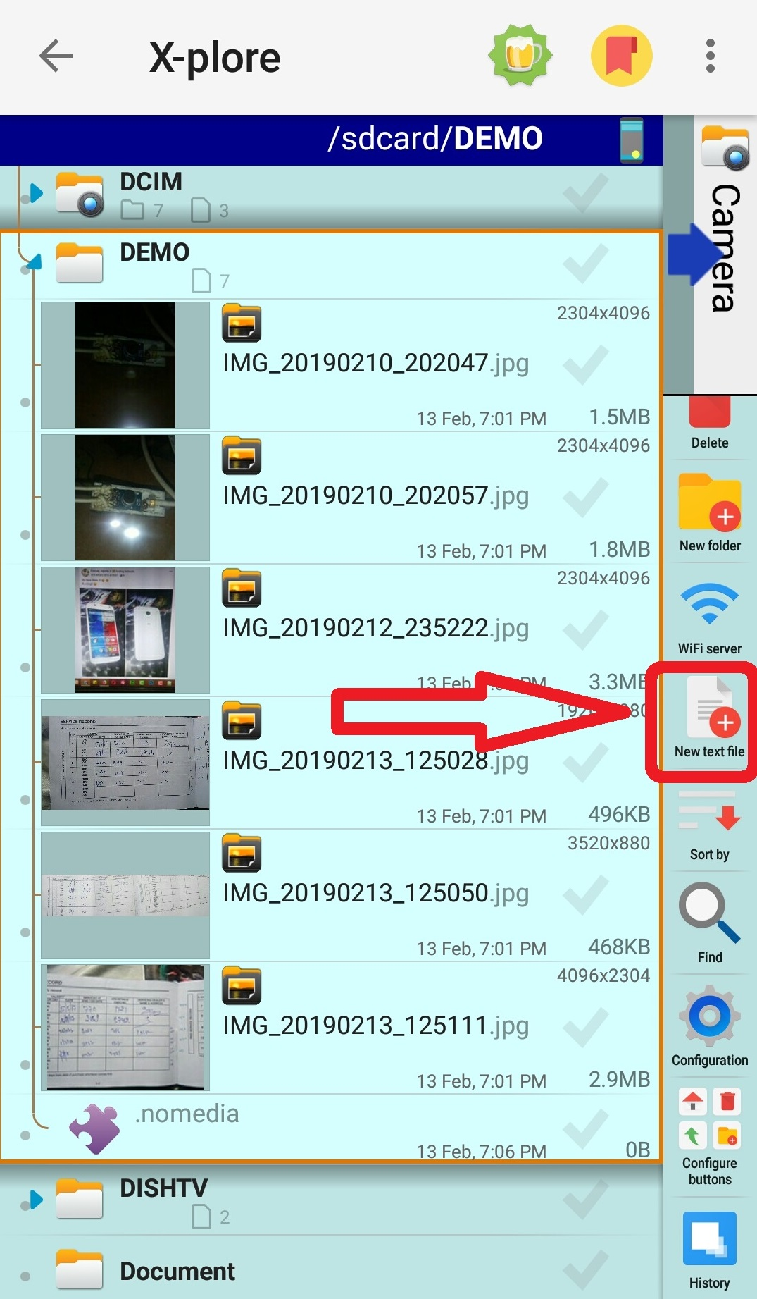 Photo locker- Hide Video, Photos in Android without Using