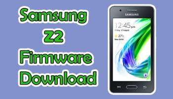 WhatsApp Problem on Tizen Os | Samsung Z series | Z1 Z2 Z3 Z4