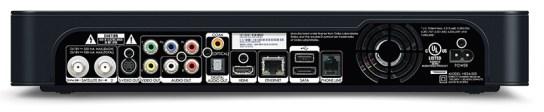 DirecTV LA LHR26 HD-DVR Receiver