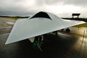 UCAV (Unmanned Combat Aerial Vehicle)